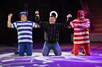 Цирковое шоу, Фото: 75