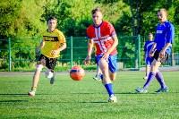 Чемпионат Тулы по футболу в формате 8х8, Фото: 11