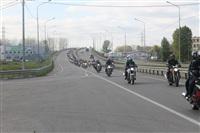 Закрытие мотосезона в Новомосковске, Фото: 4