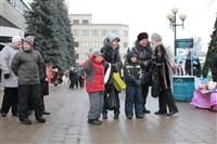 Новогодний арт-базар, Фото: 29