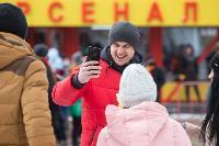 """""""Арсенал"""" - """"Локомотив"""" , Фото: 15"""