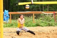 Финальный этап чемпионата Тульской области по пляжному волейболу, Фото: 21