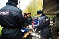 Спортивный праздник в честь Дня сотрудника ОВД. 15.10.15, Фото: 40