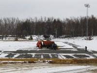 На стадионе «Металлург» появится искусственное поле с подогревом, Фото: 1