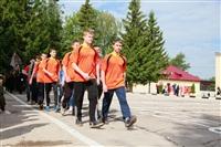 В Туле прошли соревнования памяти Героев России Евгения Рындина и Сергея Бурнаева, Фото: 26