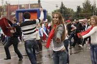 Танцевальный флешмоб, Фото: 4