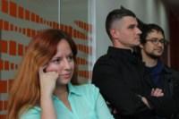 Встреча с клиентами «Фитнес Экспресс», Фото: 7