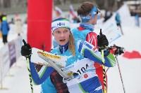 I-й чемпионат мира по спортивному ориентированию на лыжах среди студентов., Фото: 44