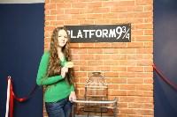 Клаустрофобия: Платформа 9¾, Фото: 13