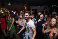 «Фруктовый кефир» в баре Stechkin. 21 июня 2014, Фото: 28