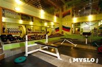 Салют, спортивно-оздоровительный центр, Фото: 7