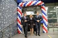 В Туле открылось первое почтовое отделение нового формата, Фото: 10