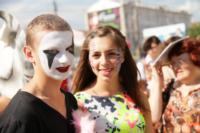 Карнавальное шествие «Театрального дворика», Фото: 64