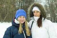 Турнир Tula Open по пляжному волейболу на снегу, Фото: 113