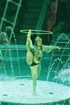 В Тульском цирке прошла премьера аква-шоу, Фото: 77