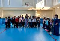 Ремонт спортзала в школе с. Симоново, Фото: 5