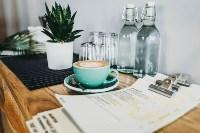 Завтракаем в кофейне, Фото: 2