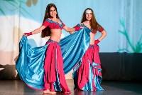 В Туле показали шоу восточных танцев, Фото: 21