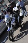 В Туле отметили День ГИБДД, Фото: 12
