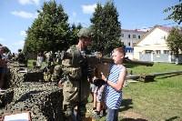 Тульские десантники отметили День ВДВ, Фото: 242