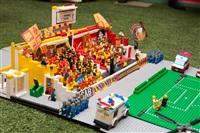 """""""Арсенал"""" из """"Лего"""", Фото: 4"""