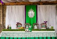 Празднуем весёлую свадьбу в ресторане, Фото: 9