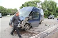 ДТП на Орловском шоссе, Фото: 2
