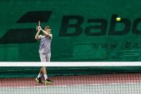 Новогоднее первенство Тульской области по теннису. Финал., Фото: 1