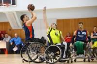 Чемпионат России по баскетболу на колясках в Алексине., Фото: 76