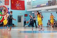 "Баскетбол ""Тула"" - ""Тула-ЩекиноАзот"", Фото: 10"