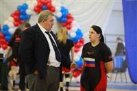 Второй день чемпионата и первенства России по пауэрлифтингу. 27 марта 2014, Фото: 7