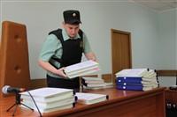 К делу Дудки приобщили заключение лингвиста о разговоре между Дудкой и Волковым, Фото: 18