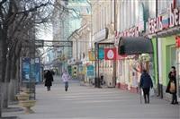 Улицы Тулы, 28 февраля 2014, Фото: 2