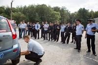 Конкурс водительского мастерства среди полицейских, Фото: 11