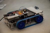 Открытие шоу роботов в Туле: искусственный интеллект и робо-дискотека, Фото: 8