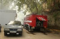 Пожар около Фролова, Фото: 7