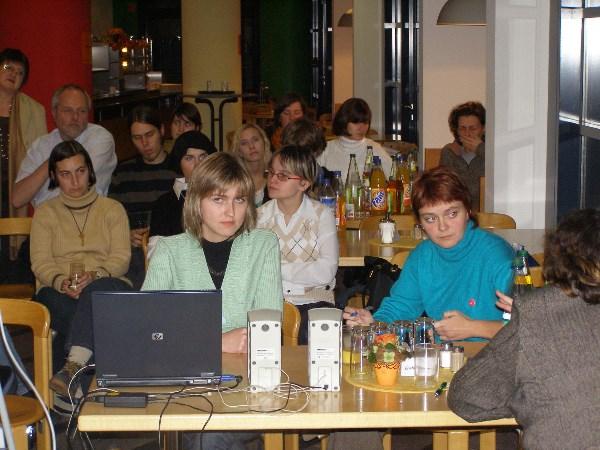 Практика по социальной работе в Германии на 5 курсе