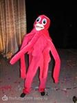 Костюм осьминога, Фото: 4