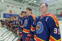 В Туле открылись Всероссийские соревнования по хоккею среди студентов, Фото: 30