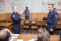 Экзамен для полицейских по жестовому языку, Фото: 20
