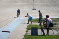 Всероссийские соревнования по велоспорту на треке. 17 июля 2014, Фото: 78