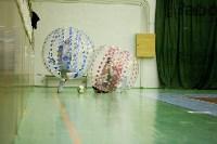 Турнир по бамперболу, Фото: 15