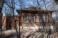 Одноэтажная резная Тула, Фото: 11