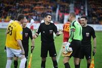 Арсенал - Спартак-Нальчик, Фото: 3