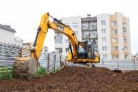 В  микрорайоне Левобережный появится новый детский сад, Фото: 7