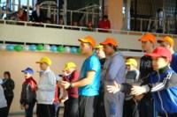 XIII областной спортивный праздник детей-инвалидов., Фото: 33
