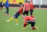 Открытая тренировка «Арсенала», Фото: 1
