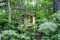 Всехсвятское кладбище. Июль 2016, Фото: 20