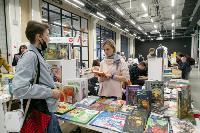О комиксах, недетских книгах и переходном возрасте: в Туле стартовал фестиваль «Литератула», Фото: 54