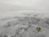 Полет на воздушном шаре, Фото: 11